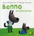 Bekijk details van Benno en zijn broertje