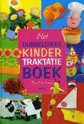 Bekijk details van Het dubbeldikke kinder traktatie boek