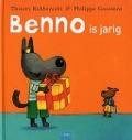 Bekijk details van Benno is jarig