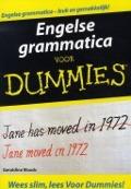 Bekijk details van Engelse grammatica voor dummies