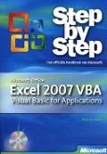 Bekijk details van Excel 2007 VBA