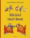 Bekijk details van Michiel viert feest