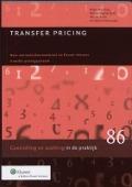 Bekijk details van Transfer pricing