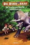 Bekijk details van De stormloop van de triceratopsen