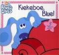 Bekijk details van Kiekeboe, Blue!