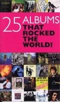 Bekijk details van 25 albums that rocked the world!