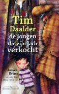 Bekijk details van Tim Daalder, de jongen die zijn lach verkocht
