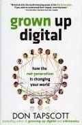 Bekijk details van Grown up digital