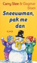 Bekijk details van Sneeuwman, pak me dan