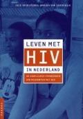 Bekijk details van Leven met HIV in Nederland