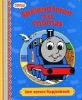 Bekijk details van Spelend leren met Thomas