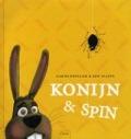 Bekijk details van Konijn & spin