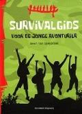 Bekijk details van Survivalgids voor de jonge avonturier