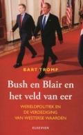 Bekijk details van Bush en Blair en het veld van eer