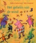 Bekijk details van Het geheim van de wind