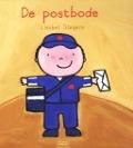 Bekijk details van De postbode