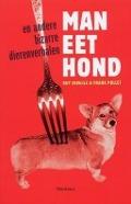 Bekijk details van Man eet hond en andere bizarre dierenverhalen