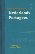 Bekijk details van Van Dale middelgroot woordenboek Nederlands Portugees
