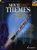 Bekijk details van Movie themes; Clarinet