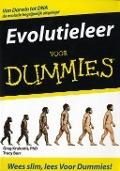 Bekijk details van Evolutieleer voor dummies