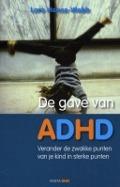 Bekijk details van De gave van ADHD