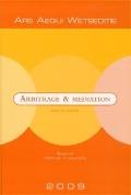 Bekijk details van Arbitrage en mediation ...