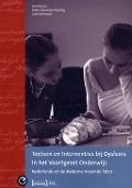 Bekijk details van Toetsen en interventies bij dyslexie in het voortgezet onderwijs