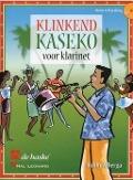 Bekijk details van Klinkend kaseko; Voor klarinet