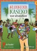 Bekijk details van Klinkend kaseko; Voor altsaxofoon