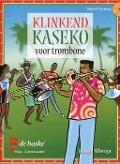 Bekijk details van Klinkend kaseko; Voor trombone