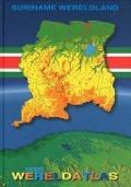 Bekijk details van Suriname wereldland