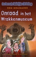 Bekijk details van Onraad in het Wrakkenmuseum
