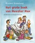 Bekijk details van Het grote boek van Meester Max