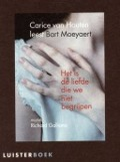 Bekijk details van Carice van Houten leest Bart Moeyaert