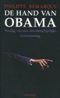 Bekijk details van De hand van Obama