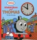 Bekijk details van Klokkijken met Thomas