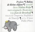 Bekijk details van Babar, de kleine olifant