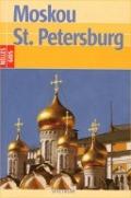 Bekijk details van Moskou, St. Petersburg