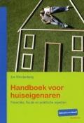 Bekijk details van Handboek voor huiseigenaren