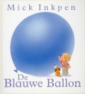 Bekijk details van De blauwe ballon