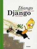 Bekijk details van Django heet Django