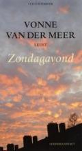 Bekijk details van Vonne van der Meer leest Zondagavond