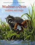 Bekijk details van Wasbeer en Otter redden een rups