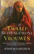 Bekijk details van Twaalf buitengewone vrouwen