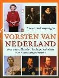 Bekijk details van Vorsten van Nederland