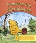 Bekijk details van Honing is het allerlekkerst!