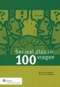 Bekijk details van Sociaal plan in 100 vragen
