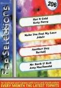 Bekijk details van Pop selections; 206