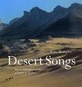 Bekijk details van Desert songs