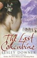 Bekijk details van The last concubine